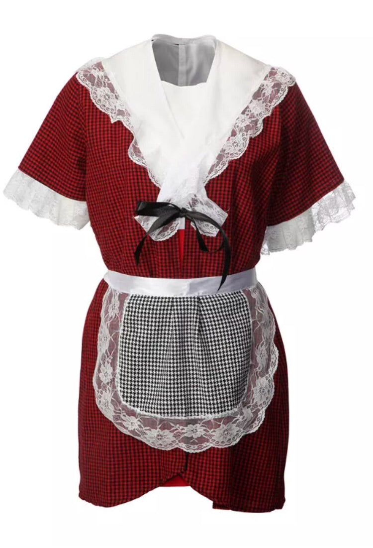Child & Teen Traditional Welsh Costume (Ages 2 - 12 years)