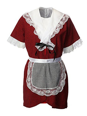 Baby - Ladies Welsh Costume (Ages 0 - 2 years)