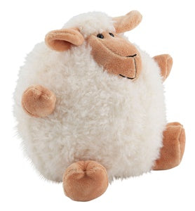 Welsh Cuddly Super Soft Sheep - Small
