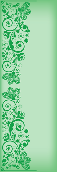 Butter Flower Green