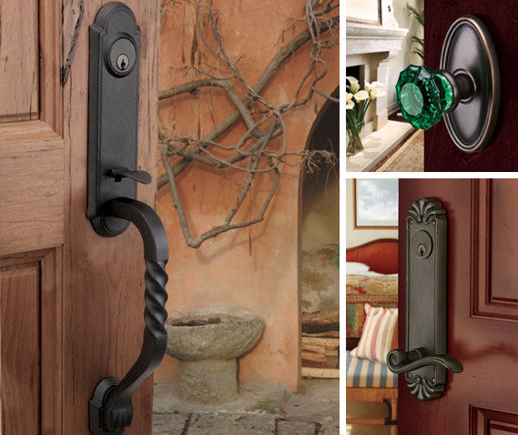Residential Door Hardware