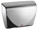 Roval Steel Cover Hand Dryer