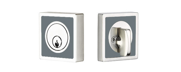 Martinique Deadbolt