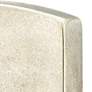 Regular Sandcast Bronze Deadbolt