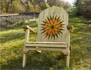 Country Living Adirondack Chairs