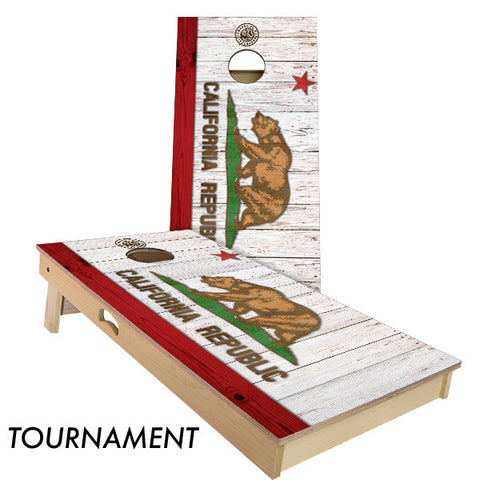 California State Cornhole Board