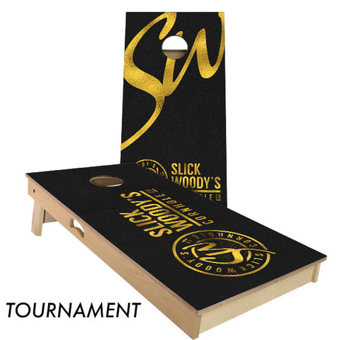 Slick Woody's stock tournament size board