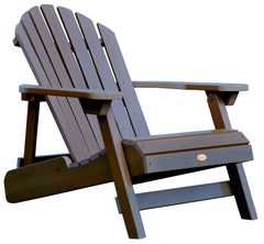 Slick Woody's composite materials Adirondack Chair
