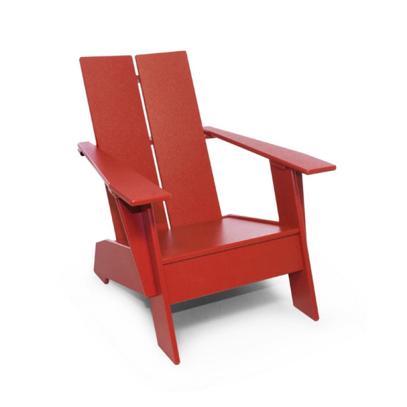 The Same Design Modifications Were Done To The Seat Of Adirondack Chairs.  Just Like The Back, The Seat In The Original Design Was Just A Flat, Single  Piece ...