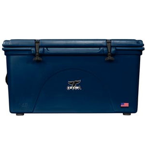 Navy 140 Quart ORCA Cooler