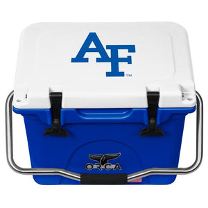 Air Force Academy 20 Quart ORCA Coolers