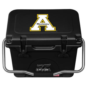 Appalachian State 20 Quart ORCA Coolers