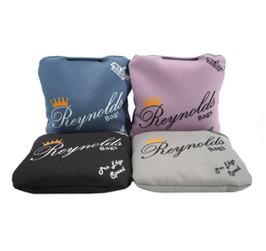 Pro Edge Speed Reynolds Bags in 4 different colors