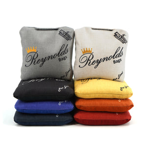 Pro Excel Reynolds Bags in 8 different colors