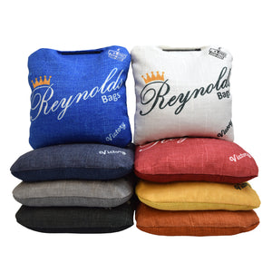 Victory Reynolds Bags in 8 different colors