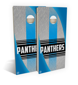 Carolina Football 2.0 Cornhole Board Set (includes 8 bags)
