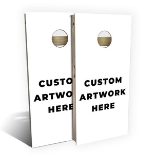 Full Custom/Corporate Cornhole Boards