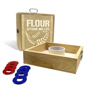 Country Living Flour Sack Washer Toss Game