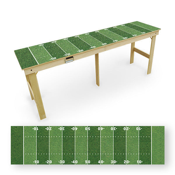 Football Tailgate Table
