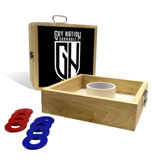 Guy Nation Washer Toss Game
