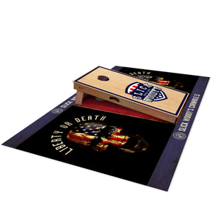 Slick Woody's Liberty or Death Pitch Pad Set