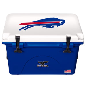 Buffalo Bills - 40 Quart ORCA Coolers