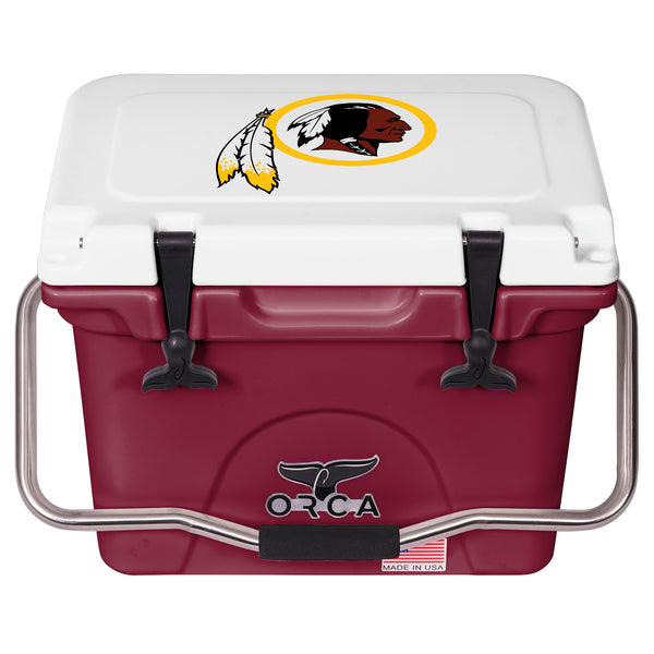 Washington Redskins - 20 Quart ORCA Coolers