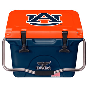 Auburn University Tigers - 20 Quart ORCA Cooler