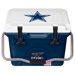 Dallas Cowboys - 20 Quart ORCA Cooler