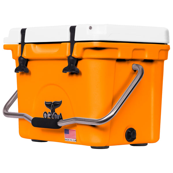 University Of Tennessee Volunteers 20 Quart Orca Cooler