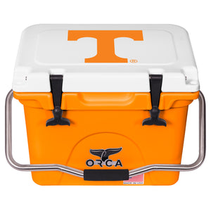 University of Tennessee Volunteers - 20 Quart ORCA Cooler