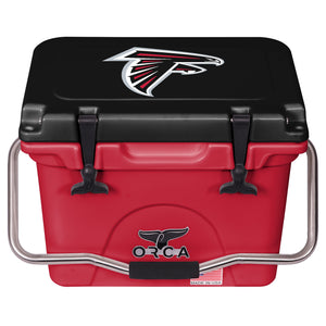 Atlanta Falcons - 20 Quart ORCA Cooler