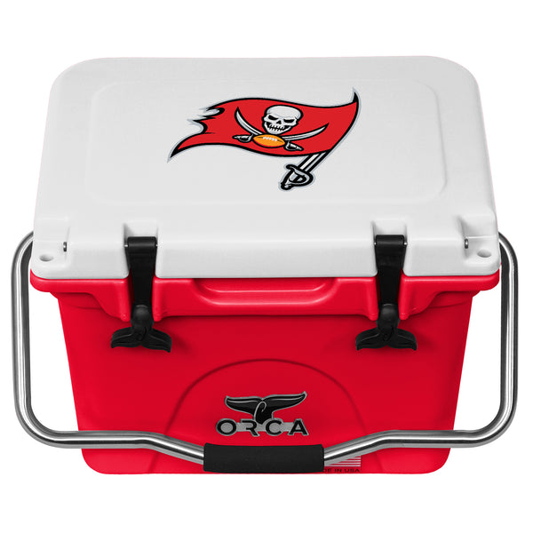 Tampa Bay Buccaneers - 20 Quart ORCA Coolers