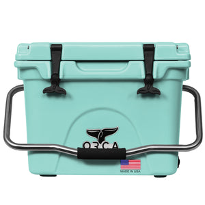 Seafoam 20 Quart Cooler