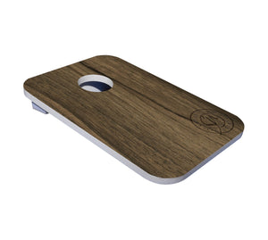 Peruvian Walnut Wood Quarterboardz