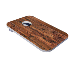 Wood Panels Quarterboardz