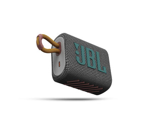 JBL Go3 Portable Waterproof Speaker