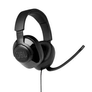 JBL Quantum 300 Wired Hybrid Gaming Headset