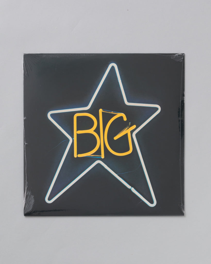#1 Record by Big Star (CD)