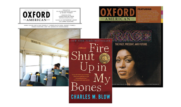 Charles Blow Bundle