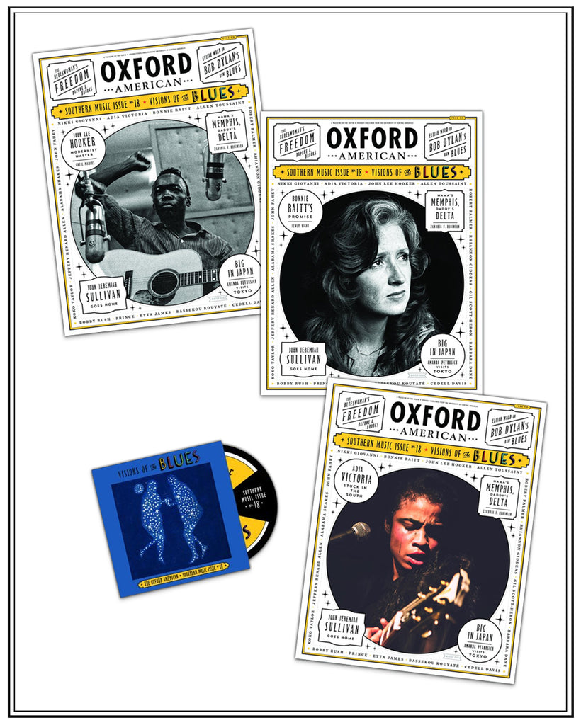 Blues Issue Collection