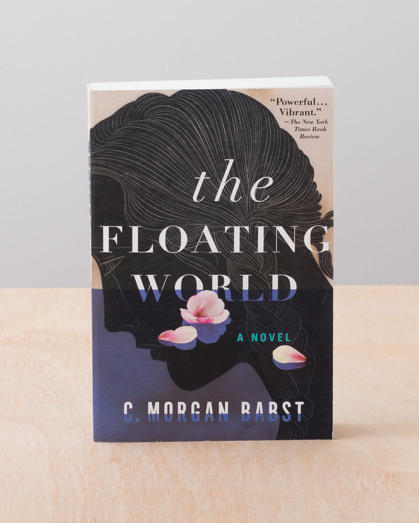 The Floating World by C. Morgan Babst