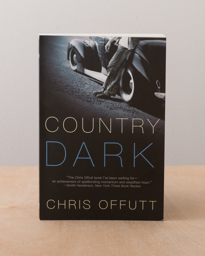 Country Dark by Chris Offutt