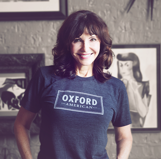 Oxford American T-shirts