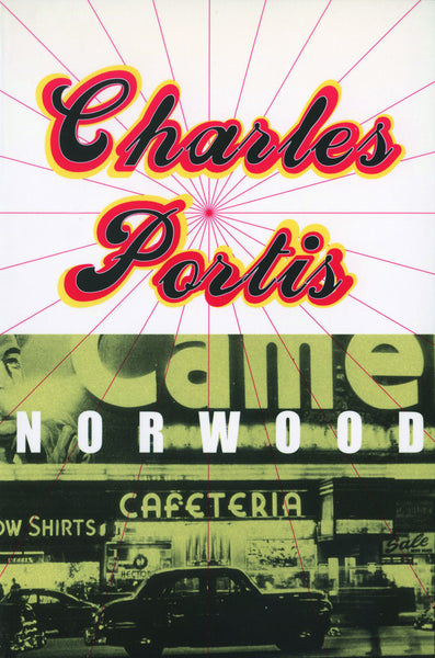 The Charles Portis Collection