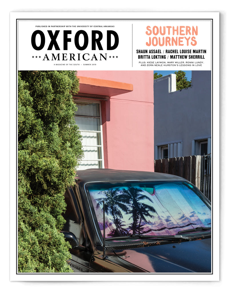 Issue 105: Summer 2019 – Southern Journeys