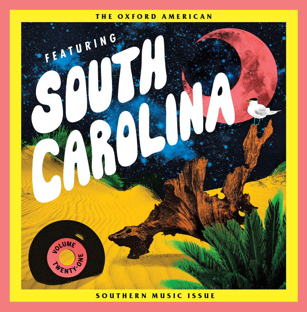 Issue 107: 21st Annual Southern Music Issue & CD — South Carolina