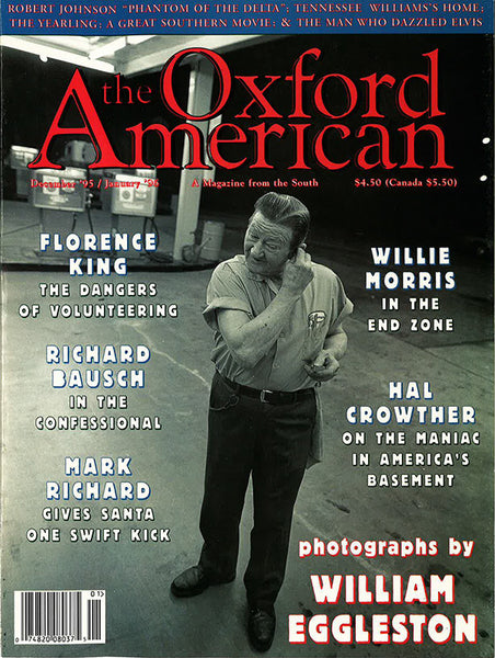 Issue 10: Winter 1996