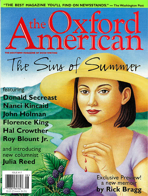 Issue 17: Summer 1997