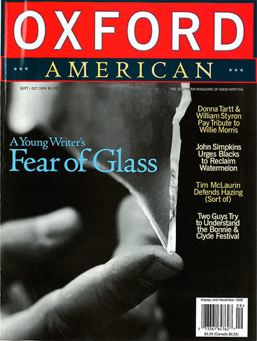 Issue 29: Fall 1999